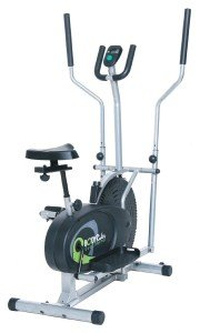 Body Rider BRD2000 Elliptical Trainer with Seat reviews