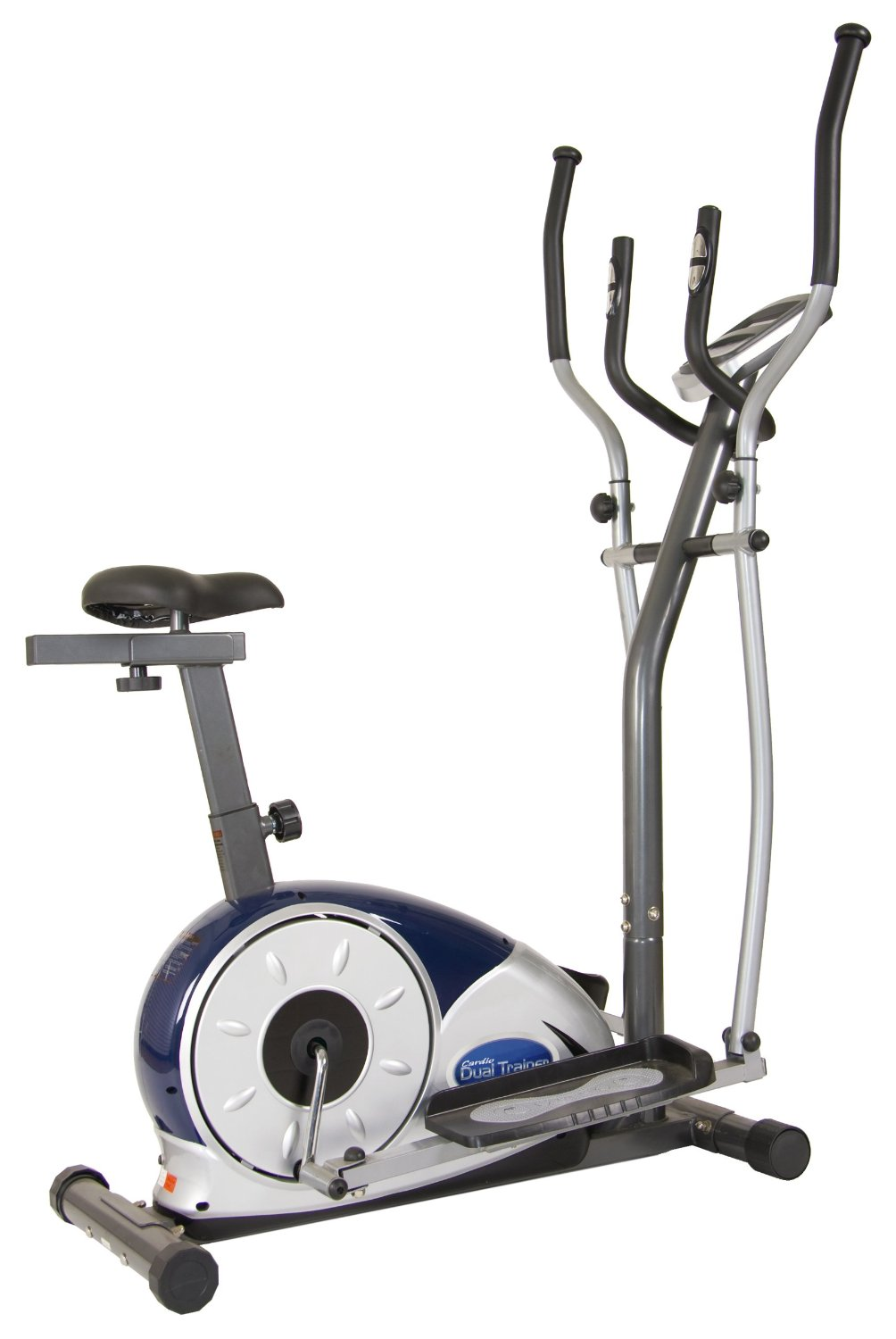 Body Champ BRM3671 Cardio Dual Trainer Reviews