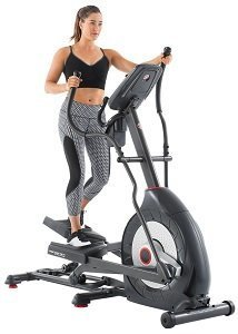 Best Elliptical for Weight Loss