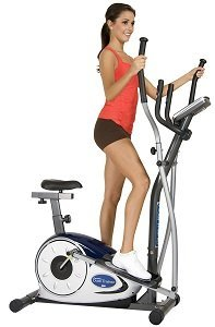 Body Champ 2 in 1 Elliptical Reviews